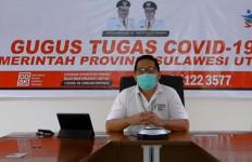 Kasus Positif COVID-19 Sulut: Hampir Tembus 2.000 Orang, Manado Terbanyak - JPNN.com