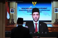 Inilah Nama-nama Pejabat Kemendikbud yang Dilantik Nadiem Makarim - JPNN.com