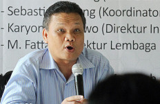 Dua Kelompok Laporkan Jokowi ke Bareskrim, Bang Emrus: Lemah - JPNN.com