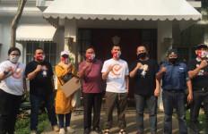 Rumah Ayu Ting Ting, Raffi Ahmad hingga Mama Dedeh Didatangi KPU, Ada Apa? - JPNN.com