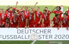 Brentford Hanya Kalah dari Real Madrid dan Bayern Muenchen - JPNN.com