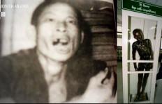 70 Tahun di Museum Kematian, Legenda Kanibal Akhirnya Dimakamkan - JPNN.com