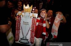Penting, Imbauan Khusus Liverpool Bagi Para Supporternya! - JPNN.com