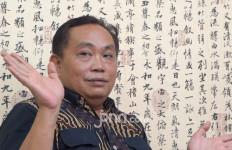 Arief Poyuono: Bahlil itu Lucu Doang, tak Pantas Sebagai Menteri Investasi - JPNN.com