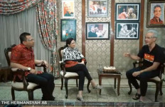 Cerita Ganjar Pranowo Ditolak Wanita 3 Kali, Siapa Saja ya? - JPNN.com