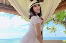 Ini Alasan Bebizie Pengin Jadi Istri Prabowo Subianto - JPNN.com