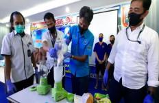 IS Kendalikan 1 Kilogram Sabu-sabu dari Dalam Lapas, Siapa Pemilik Modalnya? - JPNN.com