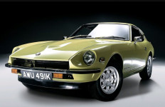 Kabar Duka, Desainer Datsun Fairlady Z Meninggal Dunia - JPNN.com