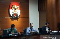 KPK Tahan 11 Mantan Anggota DPRD Sumut Terkait Kasus Suap - JPNN.com