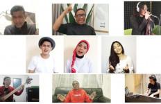 Edo Kondologit Terlibat Proyek Pop Kemanusiaan bersama Aletta Stars - JPNN.com