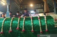Ridwan Kamil Ungkap Kondisi Sultan Sepuh Cirebon Sebelum Meninggal - JPNN.com