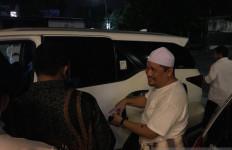 Habib Udin Jadi Korban Pencurian Modus Pecah Kaca Mobil, Ratusan Juta Raib - JPNN.com
