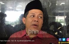 Diusulkan Gantikan Moeldoko, Fahri Hamzah Komentar Begini - JPNN.com