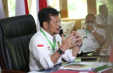 Universitas Brawijaya dan Lampung Dukung Kementan Kembangkan Diversifikasi Pangan Lestari - JPNN.com