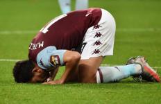 Pemain Asal Negara Muslim Ini Sangat Berjasa Bagi Aston Villa - JPNN.com