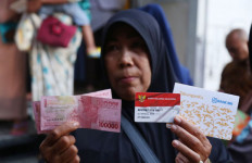 Selly: Bansos Sangat Vital untuk Bounce Back Ekonomi - JPNN.com