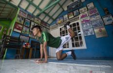 Janji Penyerang Muda Persija Demi Tampil di Piala Asia U-19 - JPNN.com