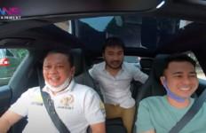 Raffi Ahmad Pengin Tambah Koleksi Mobil Mewah, Respons Nagita Mengagetkan - JPNN.com