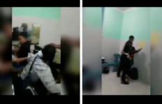 Oknum Polisi Berbuat Terlarang dengan Perempuan Bersuami di Hotel, Sang Istri Minta Keadilan - JPNN.com