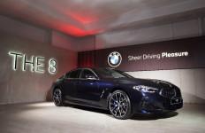 BMW Indonesia Rilis Sedan Sport 4 Pintu Paling Mewah, Sebegini Maharnya - JPNN.com