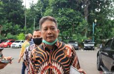 Rahmat Effendi Diperiksa Polisi terkait Sengketa Lahan Kantor Partai di Kota Bekasi - JPNN.com