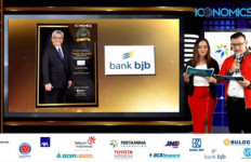 Dirut Bank BJB Yuddy Renaldi Meraih Predikat Best CEO 2020 - JPNN.com