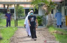 Update Corona 23 Juli di Banda Aceh, Dokter Novina: Alhamdulillah - JPNN.com