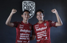Dua Pemain Bali United U-18 Masuk Tim Senior - JPNN.com