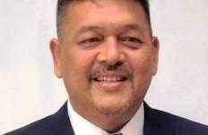 Ketua Fraksi NasDem Sumut dr Tuahman Purba Positif Terjangkiti COVID-19 - JPNN.com
