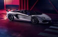Hanya 10 Unit, Lamborghini Aventador SVJ Xago Terinspirasi Tata Surya - JPNN.com