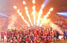Hujan Gol Warnai Pesta Liverpool di Anfield, Kasihan Chelsea - JPNN.com