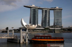 Waduh, Singapura Nekat Buka Pintu untuk Turis Tiongkok - JPNN.com