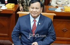 Ahmad Muzani: Gerindra Memohon Prabowo Subianto Bersedia Maju di Pilpres 2024 - JPNN.com