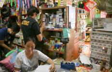 Gempur Rokok Ilegal, Bea Cukai Gelar Operasi Pasar di Tiga Provinsi - JPNN.com