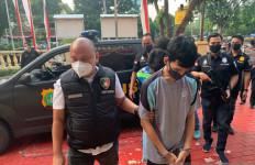 Komplotan Begal Sadis di Jakbar Akhirnya Digulung, Satu Pelaku di Bawah Umur - JPNN.com