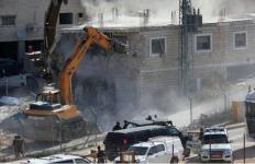Keterlaluan! Pasukan Israel Menghancurkan Pusat Karantina Pasien Covid-19 - JPNN.com