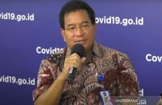Apa Kata Pemerintah soal Obat Covid-19 Ala Hadi Pranoto? - JPNN.com