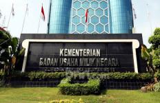 RBJJ: BUMN Gagal Jadi Penopang Utama Perekonomian Bangsa - JPNN.com