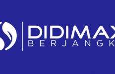 Buka 7 Kantor Cabang, Didimax BerjangkaMenyiapkan Modal Kerja Rp105 Miliar - JPNN.com
