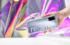 Realme Siapkan Smartphone Anyar, Desain Diduga Mirip Narzo A10 - JPNN.com