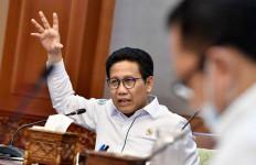 Gus Menteri: RUU Cipta Kerja Menguntungkan Masyarakat Desa - JPNN.com