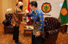 Menteri Koperasi Dukung Gerakan Disertifikasi Pangan Lokal yang Digagas Kementan - JPNN.com