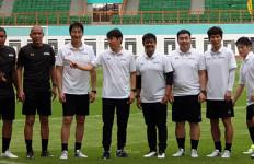 Pemain Timnas Bakal Dites Sebelum Latihan, Yang Doyan Gorengan Bisa Ketahuan - JPNN.com