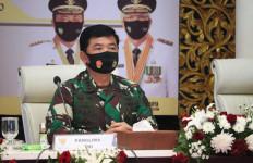 Lagi, Panglima Mutasi 62 Perwira Tinggi TNI, Berikut Daftarnya - JPNN.com