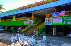 Sesalkan Ada Kebijakan Tergesa-gesa untuk Menutup Pasar Keputran Surabaya - JPNN.com