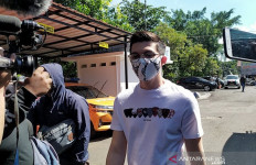 Irwansyah Diperiksa Polrestabes Bandung, Kasus Apa? - JPNN.com