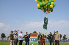 September FIFA ke Indonesia, Calon Venue Piala Dunia U-20 2021 Terus Bersolek - JPNN.com