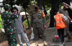 Anak Buah Anies Baswedan Minta Warga Paham, Situasi Jakarta Belum Normal - JPNN.com