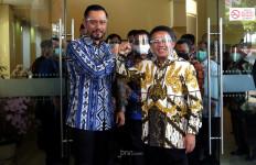 Insyaallah PKS dan Demokrat Satu Kapal di Pilkada Medan, Ini Calonnya - JPNN.com