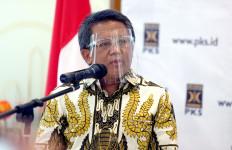 Presiden PKS Senang Baca Komentar Mahfud MD soal Djoko Tjandra - JPNN.com